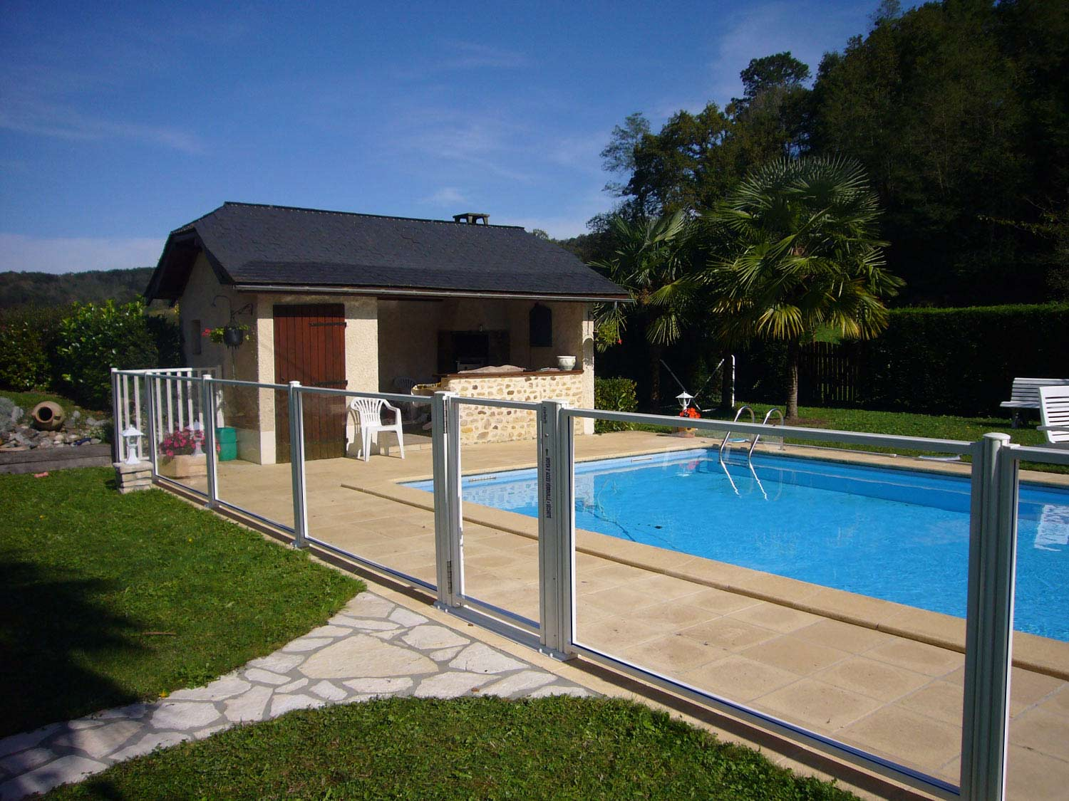 Barriere piscine for Barriere piscine